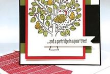 my own stampin' holiday / by Stampin' Pretty