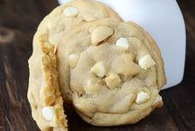 Cookies / by Samantha Frisby
