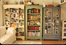 Home - Interior / by Samantha Frisby