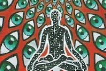 meditacion / by Tere Paez