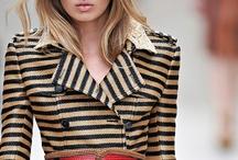 moda / by Tere Paez