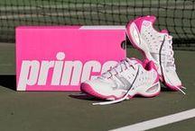 Wear Pink! / by Holabird Sports