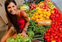 Raw Raw Raw / by Samantha Frisby