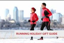 Gifts for Runners / Things to buy the runner on your holiday shopping list. / by Holabird Sports