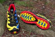 Hit the Trails / Gear for the trail runner to the trail blazer.  / by Holabird Sports