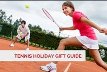 Gifts for Tennis Players / by Holabird Sports