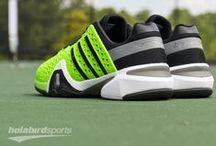 Men's Tennis Wear / by Holabird Sports