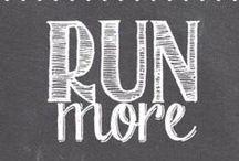 Running Repins / by Holabird Sports