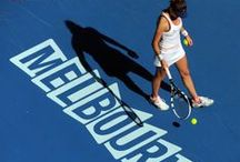 Australian Open 2014 / Get your gear from the first tournament of the year at holabirdsports.com / by Holabird Sports