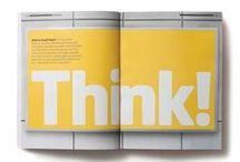 Brochure Designs / by Noland // High Five Media