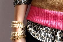 #schnazzy / Fashion & Accessories that should be in My closet! / by Megan Meroney