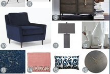Interior Inspiration / by Design Style