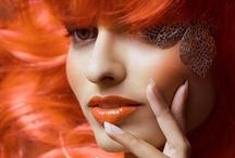 Orange / by MariKamo Design