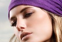Plum & Purple Shades / by MariKamo Design