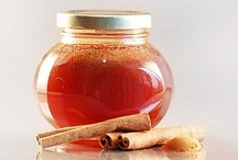 Herbal / Home Remedies  Misc & overall health / by Karen Rickel