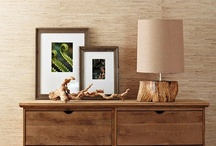 Home- Accents/Decor / by Patsy Stegman