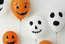 Halloween / by Jordan Fox