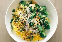 The [healthy] Eats / by Jess Mansour Scherman