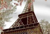 ♥♥♥ France / by Thaiz Stuart