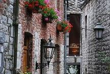 Belgica / by Thaiz Stuart