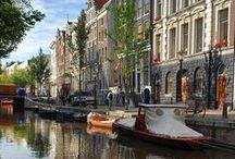 Holanda / by Thaiz Stuart