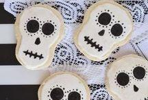 Halloween / by Eliza Larson | Eliza Domestica
