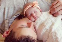 #littleoneoneday / Babies / by Megan Meroney
