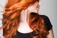 #lovelylocks / Ways of the Braids. / by Megan Meroney