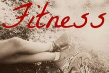 Fitness / Fitness + Health + Self / by Bethany Stephens