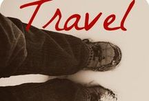 Travel / Places to go, people to see / by Bethany Stephens