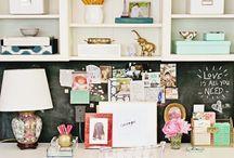 Organization Makes Me Happy / by Heidi Crowley
