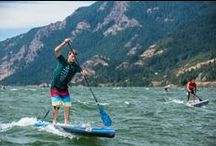Paddle Healthy / by SUP Magazine