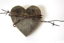 Heart-itis / by Donna McGaha