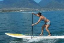 SUP Women / by SUP Magazine