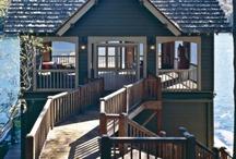 Lake Houses  / by Wanda Davis