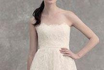 Wedding Dress / by chuchu trang