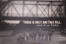 One Tree Hill / My new addiction  / by Hannah Richter