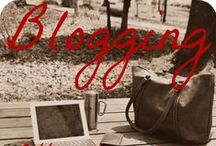 Blogging / Blogging + Photography + Tips / by Bethany Stephens