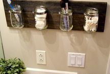 Home Ideas / by Cherity Petty