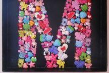Crafts {Kids} / by Cherity Petty