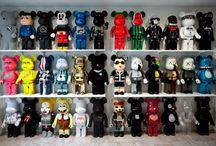Toys / by Mandy Schwab