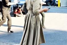 Fashion / by Natalia Fernandez