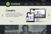 Web Design / by Peter Lewandowski