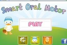 Oral Motor Apps / by Lauren S. Enders, MA, CCC-SLP