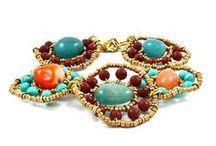 Jewelry - DIY & Ideas / by DeeDee
