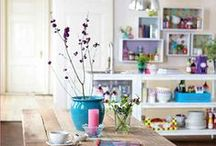 Cozy Small Home / Ideas and inspiration for a cozy and happy small home / by Lalaine Hablado