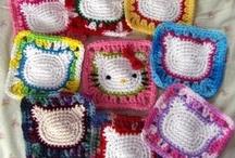 Crochet / by Ginny O'Neil