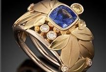 my jewelry wishes / by Bobbi