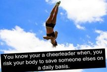 Cheer / by