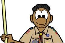 Cub Scout Ideas / by Christina Jorgensen